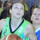 LFB : Katerina ZOHNOVA revient au Hainaut, Ana POCEK arrive