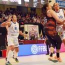 LFB : Absence prolongée de Mistie BASS, Ines AJANOVIC revient à Montpellier