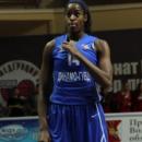 WNBA : Washington rappelle Asia TAYLOR et fait signer Devereaux PETERS
