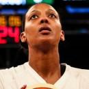WNBA : Rachel JARRY (Minnesota) et Angelica ROBINSON (Seattle) n'y seront pas