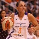 WNBA : Non, Diana TAURASI ne sera pas payée pour faire l'impasse