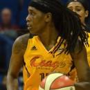 WNBA : San Antonio recrute deux nouvelles joueuses pour son camp d'entraînement