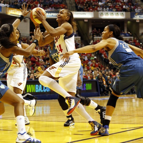 WNBA_2014_Tamika CATCHINGS (Indiana)_USA Today