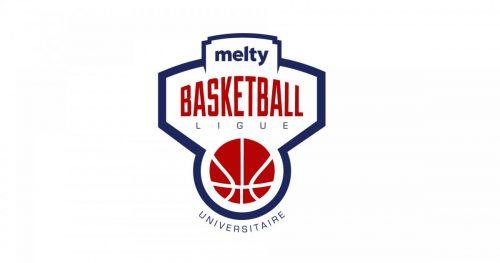 logo melty basketball ligue universitaire