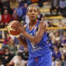 Espagne : La MVP du jour Ange Robinson mène son équipe au sommet