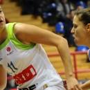 Rép. Tchèque : Fin de saison pour Ivana JALCOVA (IMOS Brno)