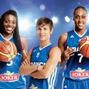 La billetterie du match France – Serbie est en ligne