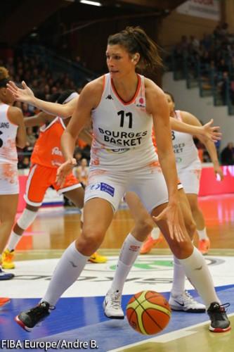 Héléna CIAK FIBA Europe Andre B.