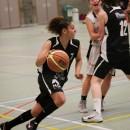 Belgique : Sofia OUAHABI (Ste Catherine-Wavre) absente 6 semaines