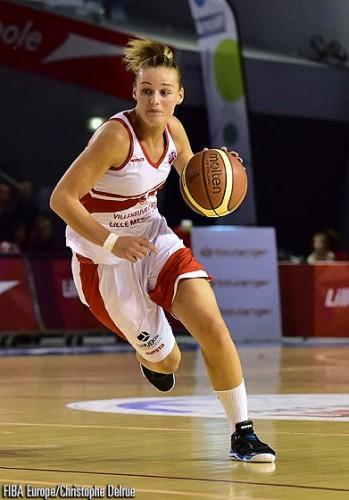 Virginie Bremont