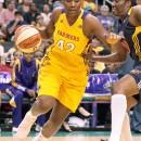 WNBA : Prolongations