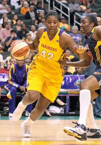 WNBA_2011_Jantel LAVENDER (Los Angels)_thrugodsports.blogspot.fr