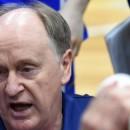Australie : Le coach de Bendigo sur le départ