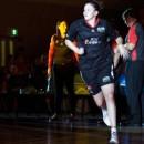 Australie : Jacqui ZELENKA prolonge à Townsville