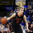 WNBA : Los Angeles coupe 5 dernières joueuses