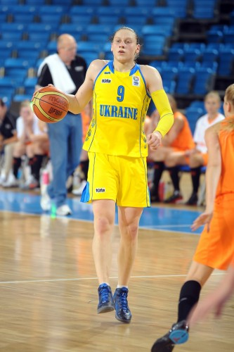 Euro U20 2012_Alina IAGUPOVA (Ukraine)_FIBA Europe_Viktor REBAY