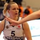 Agnieszka BIBRZYCKA va prendre sa retraite en fin de saison