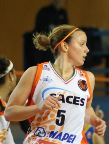 Italie_2014-2015_Martina FASSINA_dikebasket.it
