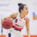 Italie : Valentina BONASIA pour 3 saisons de plus à Battipaglia