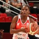LFB : Esther NIAMKE-MOISAN reste à Lyon