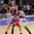 NF1 : Orthez dévoile une partie de son effectif, Jessica CLEMENCON rejoint Colomiers, Lina MAHSAS quitte Sannois-St Gratien
