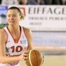 Ligue 2 : Finalement, Pauline KRAWCZYK s'est engagée avec Graffenstaden