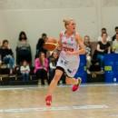 Ligue 2 : Elodie DECKER à Landerneau Bretagne Basket jusqu'à la fin de saison