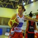 Ligue 2 : Gabriela LESKOVA de retour ce week-end avec La Roche