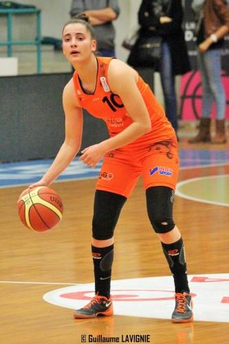 Lisa BERKANI