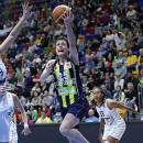 LFB : Miljana BOJOVIC et Alexia CHARTEREAU vers Bourges ?