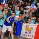 Les jeunes de Nantes-Rezé en finale du Mondial scolaire !