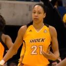 WNBA : Les derniers mouvements ont déjà commencé dans les camps d'entrainement