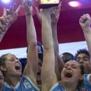 L'Université d'Aix-Marseille est championne de France élite !