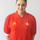 Euro 2015 : Ana POCEK (Monténégro) blessée et absente