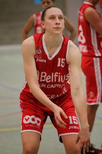 Belgique_2014-2015_Sofija ALEKSANDRAVICIUS (Namur)_Eddy LIPPENS