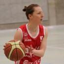 Belgique : Stéphanie DUBUC non conservée par Namur, Kathy WAMBE s'en va