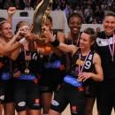Coupe de France : Bourges vers le doublé ?