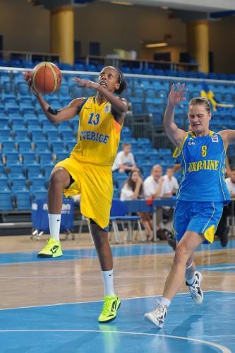 Euro U20 2012_FarHiya ABDI (Suède)_FIBA Europe_Viktor REBAY