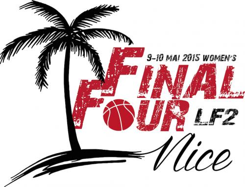 Final 4 Ligue 2 2015 FFBB