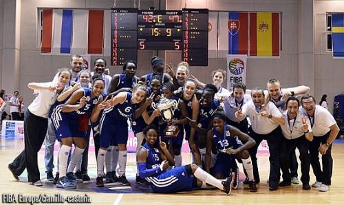 France U20 2014