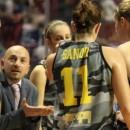 Italie : Gianluca ABIGNENTE est toujours le coach de San Martino