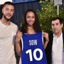LFB : Aïda SOW (ex-INSEP) part à Toulouse