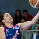 Faeza BOUDERRA et Mélanie VENIER (Voiron) mettent un terme à leur carrière