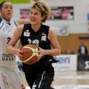 NF1 : Nevena SAPONJIC signe à La Tronche-Meylan