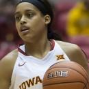 WNBA : Deux joueuses coupées par San Antonio