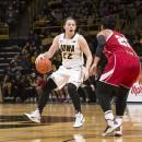 WNBA : Samantha LOGIC à San Antonio