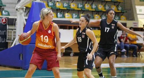 Turquie_2014-2015_Jelena DUBLJEVIC (Galatasaray) vs. Besiktas_jwsbasketball.org