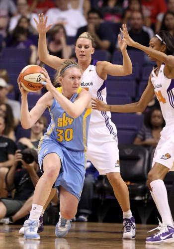 WNBA_2011_Carolyn SWORDS (Chicago)_Christian PETERSEN