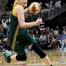 Australie : Lauren JACKSON prend officiellement sa retraite sportive