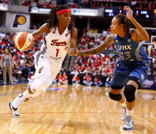 WNBA_2012_Shavonte ZELLOUS (Indiana)_Michael HICKEY_Getty Images North America